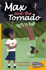 Max and the Tornado - 9780170125031