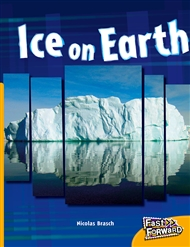 Ice on Earth - 9780170125086