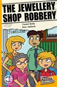 The Jewellery Store Robbery