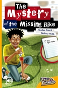The Mystery of the Missing Bike