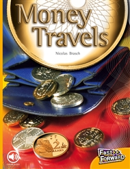 Money Travels - 9780170125192