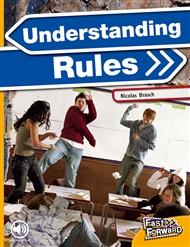 Understanding Rules - 9780170125208