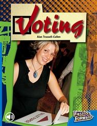 Voting - 9780170125437
