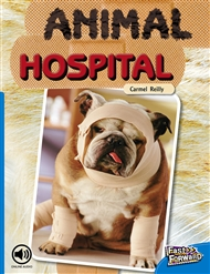 Animal Hospital - 9780170125468