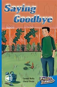 Saying Goodbye - 9780170125505