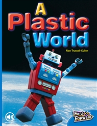 A Plastic World - 9780170125567