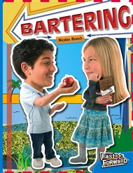 Bartering - 9780170125598