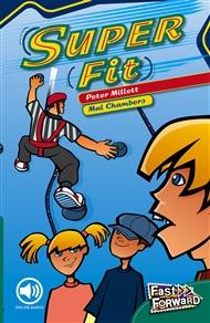Super Fit - 9780170125659