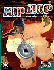 Hip-Hop - 9780170125802