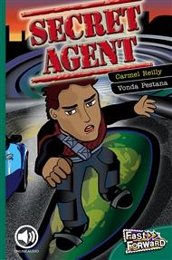Secret Agent - 9780170125888