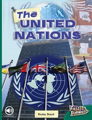 The United Nations - 9780170125925