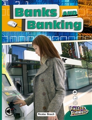 Banks and Banking - 9780170125949