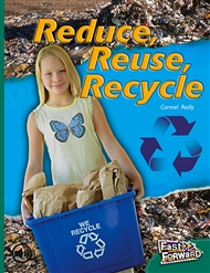 Reduce, Reuse, Recycle - 9780170125956