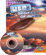 UFO: Ordinary or Aliens? - 9780170126076