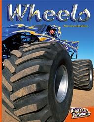 Wheels - 9780170126151