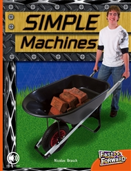 Simple Machines - 9780170126175