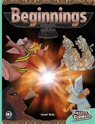 Beginnings - 9780170126397