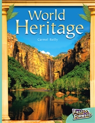 World Heritage - 9780170126410