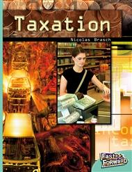 Taxation - 9780170126427