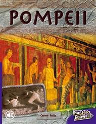 Pompeii - 9780170126526