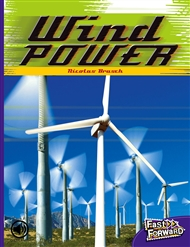 Wind Power - 9780170126656