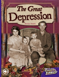 The Great Depression - 9780170126663