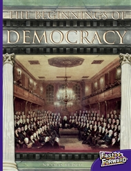 The Beginnings of Democracy - 9780170126670