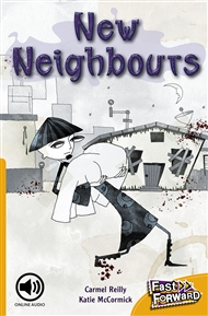 New Neighbours - 9780170126717
