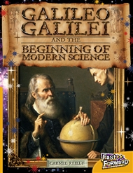 Galileo Galilei and the Beginning of Modern Science - 9780170126755
