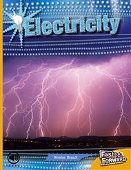 Electricity - 9780170126878