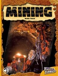 Mining - 9780170126892