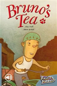 Bruno's Tea - 9780170126946