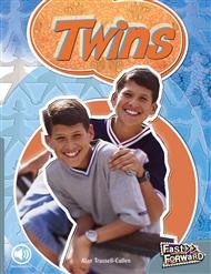 Twins - 9780170127028