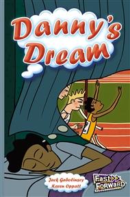 Danny's Dream - 9780170127073