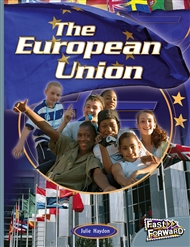 The European Union - 9780170127134