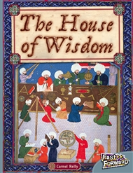 The House of Wisdom - 9780170127141