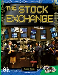 The Stock Exchange - 9780170127271