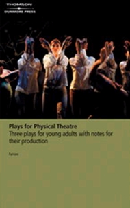Plays for Physical Theatre - 9780170127509