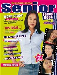 Bersama-sama Senior Focus Book - 9780170127578