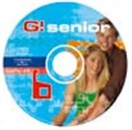 Genau! Senior Teacher Audio CDs - 9780170127608