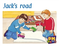 Jack's road - 9780170128407