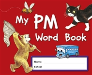My PM Word Book - 9780170129046