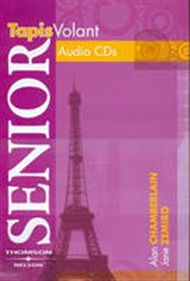 Tapis Volant Senior Teacher Audio CDs - 9780170129633