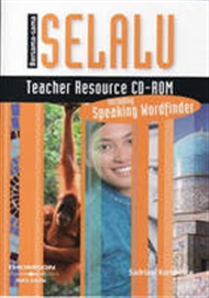 Bersama-sama selalu Teacher Resource CD-ROM - 9780170130851