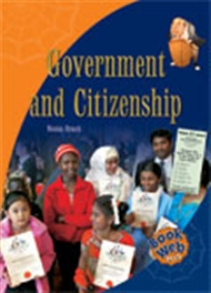Government and Citizenship - 9780170131049