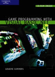 Game Programming with Visual Basic.Net - 9780170131254