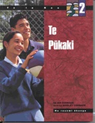 Te Pukaki: Student Book - 9780170131674