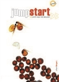 JumpStart Units 3 & 4 VCE Biology - 9780170132145