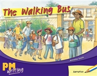 The Walking Bus - 9780170132213