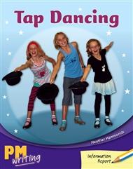 Tap Dancing - 9780170132251